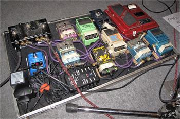 pedal board Scarsborough